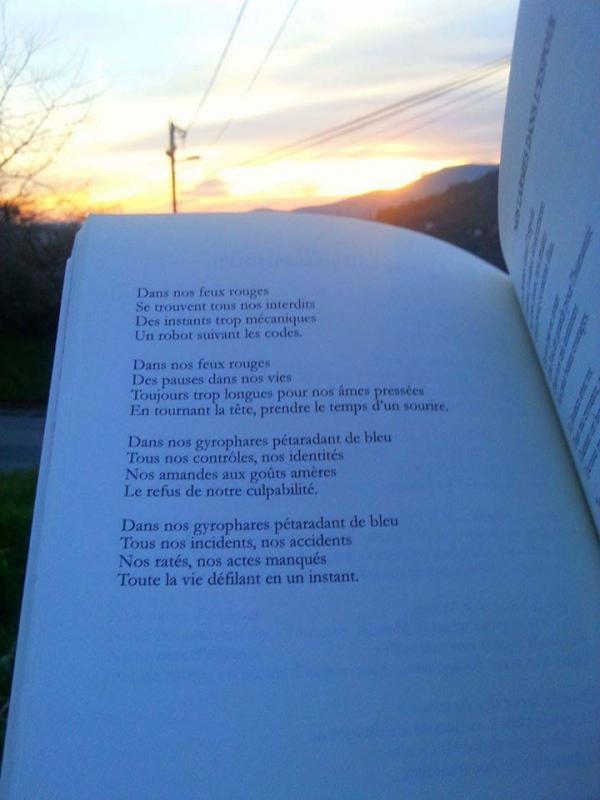 Photo de Pascal: fan du livre et des couchers de soleil